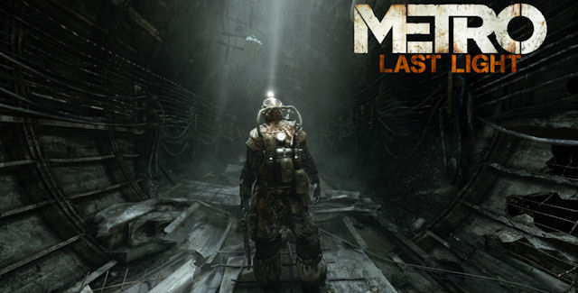 Metro Last Light Achievements Guide