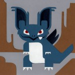 Pokemon 030 Nidorina Artwork