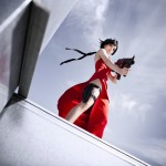 Resident Evil 4 Ada Wong Cosplay