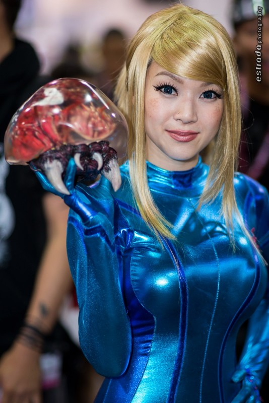 Samus Suit Cosplay Samus Aran Zero Suit Cosplay