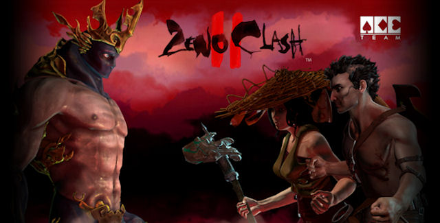 Zeno Clash 2 Cheats