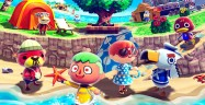 Animal Crossing New Leaf Sea Creatures List