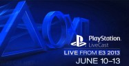 E3 2013 Sony Press Conference Roundup