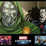 Marvel Heroes Wallpaper 3