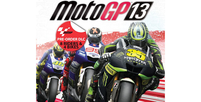 MotoGP 13 Walkthrough