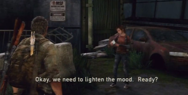 The Last of Us Ellie's Jokes Locations Guide