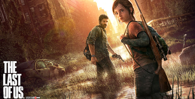 The Last of Us Walkthrough