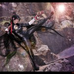 Bayonetta Cosplay Outfit