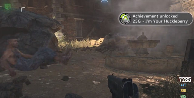Black Ops 2 Vengeance Achievements Guide