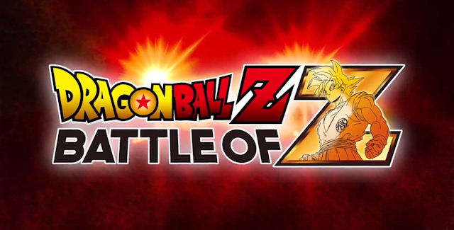 Dragon Ball Z: Battle of Z logo
