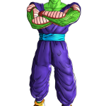 Dragon Ball Z: Battle of Z Piccolo Artwork