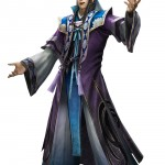 Dynasty Warriors 8 Sima Yi Artwork