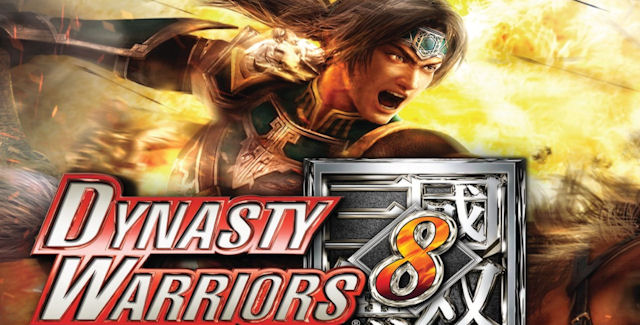 Dynasty Warriors 8 Walkthrough