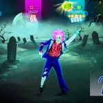 Just Dance 2014 Gloria Gaynor – I Will Survive