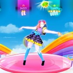 Just Dance 2014 Nicki Minaj – Starships