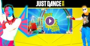 Just Dance 2014 Trailer