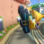 Mario Kart 8 Princess Daisy Screenshot