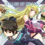 Tales of Xillia Artwork Wallpaper