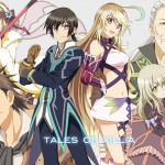 Tales of Xillia Characters Wallpaper