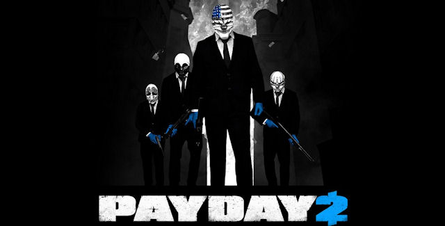 Payday 2 Cheats