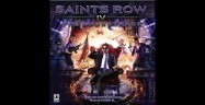 Saints Row 4 Soundtrack
