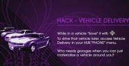 Saints Row 4 Vehicles Guide