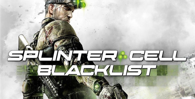 Splinter Cell Blacklist Cheats