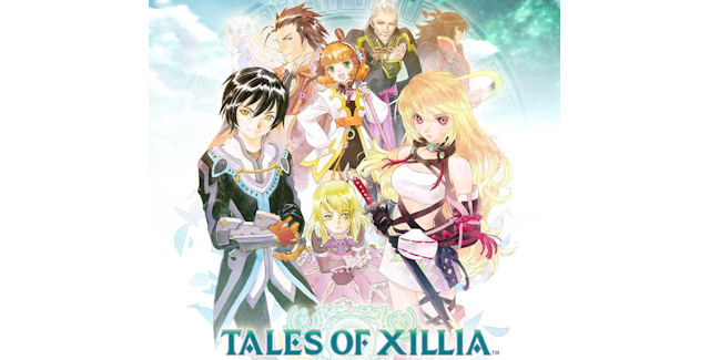 Tales of Xillia Walkthrough