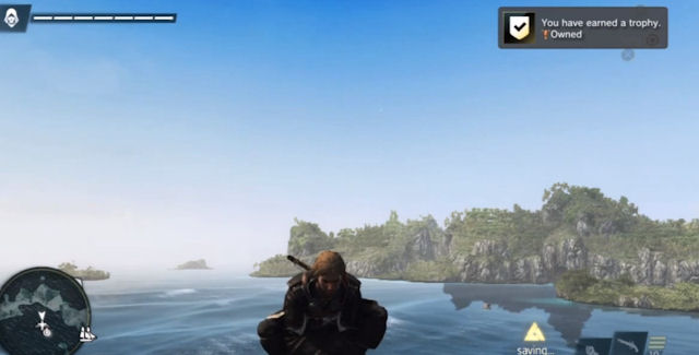 Assassin's Creed 4 Trophies Guide