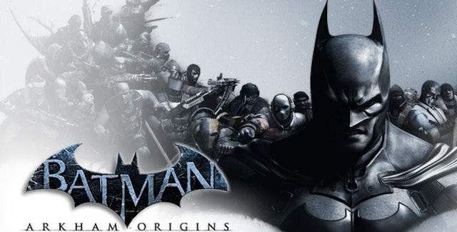 Batman Arkham Origins Walkthrough