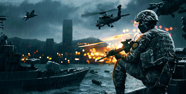 Battlefield 4 Trophies Guide