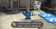 Lego Marvel Super Heroes Achievements Guide