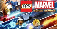Lego Marvel Super Heroes Easter Eggs