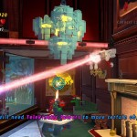 Lego Marvel Super Heroes Red Brick 3: Studs x6 Location