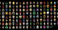 Lego Marvel Super Heroes Unlockable Characters