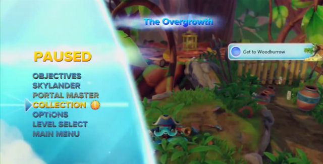 Skylanders Swap Force Collectibles Guide