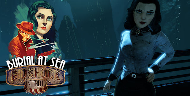 BioShock Infinite: Burial at Sea Ending