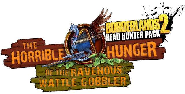 Borderlands 2 Wattle Gobbler Walkthrough