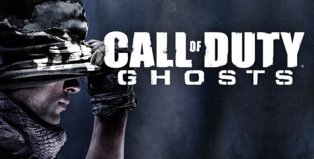 Call of Duty Ghosts Walkthrough