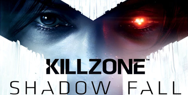 Killzone: Shadow Fall Walkthrough