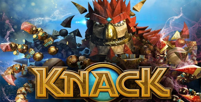 Knack Walkthrough