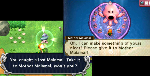 Zelda: A Link Between Worlds Maiamai Locations Guide