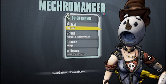 Borderlands 2: How Marcus Saved Mercenary Day Cheats