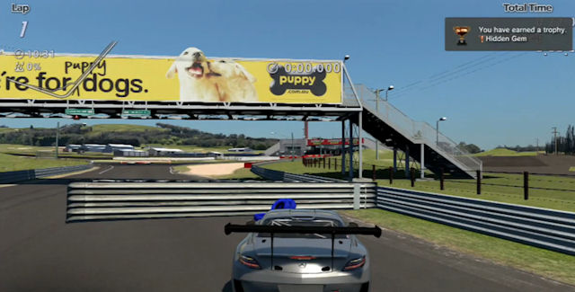 Gran Turismo 6 Trophies Guide