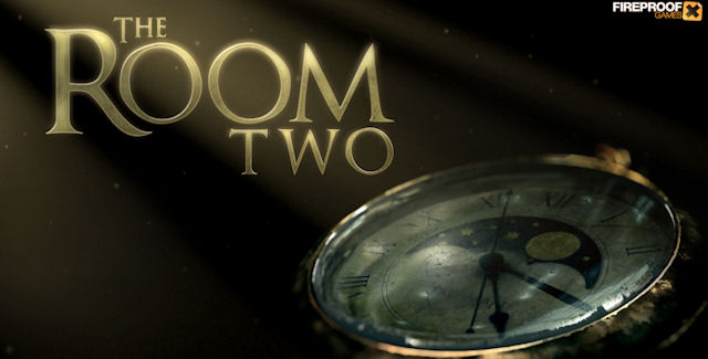 The Room 2 Walkthrough