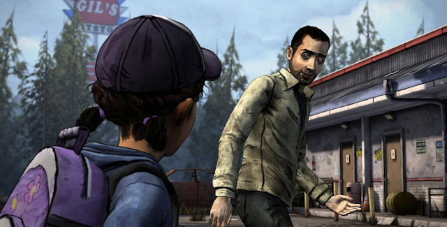 The Walking Dead Game Season 2 Release Date