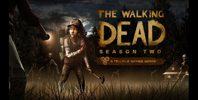 The Walking Dead (season 2) - Wikipedia