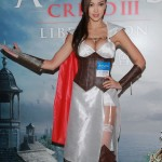 Assassin's Creed III Liberation cosplay
