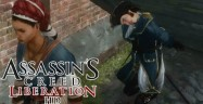 Assassin's Creed Liberation HD Glitches
