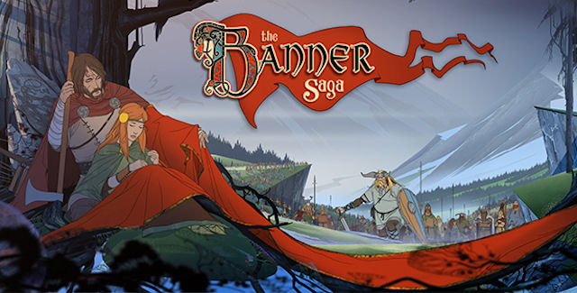 The Banner Saga CD Key 2016
